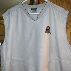 Nike Gatlinburg (TN) Smokey Mtns Golf Club Vest